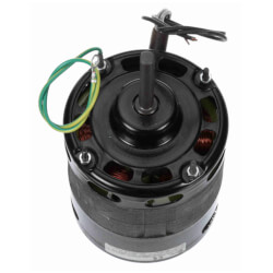 "4-5/16"" Diameter Stock Motor (115V, 1050 RPM, 1/15 HP) Product Image"