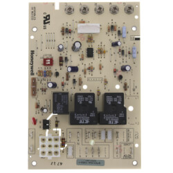 ST9103A1069 Fan Control Board Product Image
