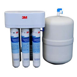 3MRO501 Under Sink Reverse Osmosis Water Filter System Product Image