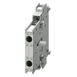 Aux Contact Block Product Image