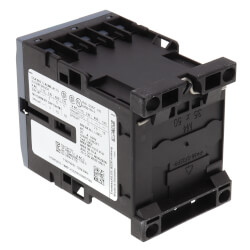 3 Pole, 12 Amp, 120V Coil Contactor Product Image