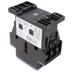 3 Pole, 25 Amp, 1NO/1NC, 50/60 Hz, 24V Power Contactor Product Image