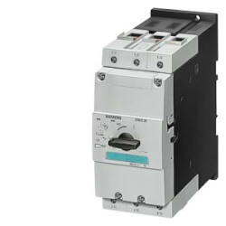 Motor Protection Circuit Breaker, 3 Poles, Thermal Overload, AC-3, Class 20 (70-90A, 690V) Product Image