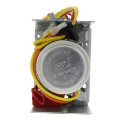 Powerhead for V8043E 5000 Series Zone Valve Product Image