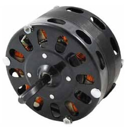 """5"""" Direct Drive Blower Motor (1/15-1/30 HP, 115V, 1050 RPM) Product Image"""