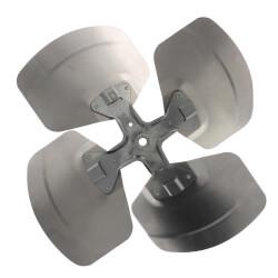 "18"" 4 Wing CW Fan Blade w/ Hub (30°) Product Image"