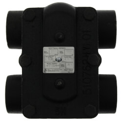 """FT015H-4, 1"""" Float<br>& Thermostatic Trap Product Image"""