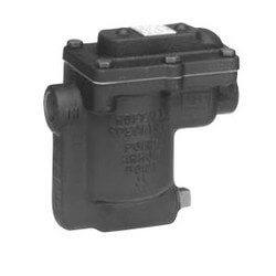 """B1015A-3, 3/4"""" Inverted Bucket Steam Trap<br>w/o Strainer Product Image"""