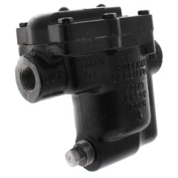 "B1125A-3, 3/4"" Inverted Bucket Steam Trap<br>w/o Strainer Product Image"