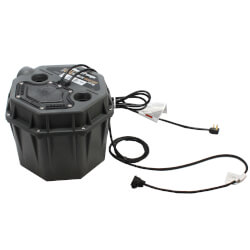 """1/3 HP Residential Drain Pump - 115v - 10' Cord<br>2"""" Connections Product Image"""