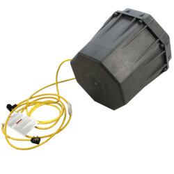 "1/2 HP Commercial High Head Drain Pump - 115v - 10 ft Cord, 2"" Connections w/ Standard Alarm Product Image"