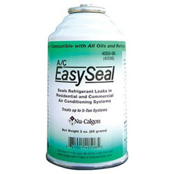 NU-CALGON 4050-06 A/C EASYSEAL 3OZ CAN (WORKS W/ ALL OILS AND REFRIGERANTS) MC286762