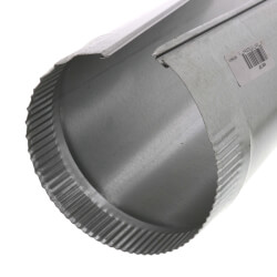 """6"""" Duct Product Image"""