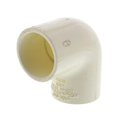 "3/4"" CPVC CTS<br>90° Elbow (Socket) Product Image"