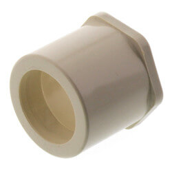 "1"" x 3/4"" CTS CPVC Spigot x Socket Bushing Product Image"