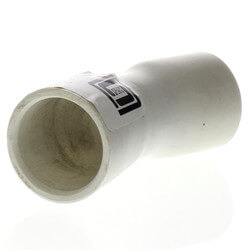 "3/4"" PVC Sch. 40 30° Elbow Product Image"