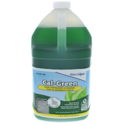 Cal-Green Condenser Coil Cleaner, 1 Gal. Product Image