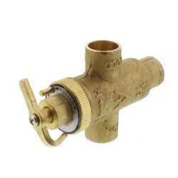 """1/2"""" 420 Sweat <br>Mixing Valve Product Image"""