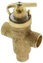 "1/2"" 420 Sweat <br>Mixing Valve Product Image"