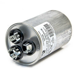 35/3 MFD Round Run Capacitor (370V) Product Image