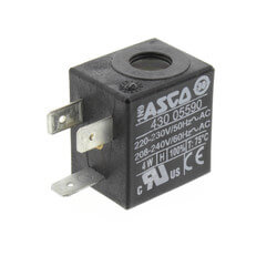 60 Hz Coil (240V) Product Image