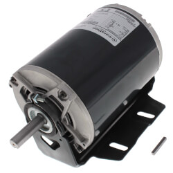 Fan and Blower Motor - 3/4 HP, 1725 RPM, 1 PH, CCW (115V) Product Image