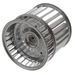 Venter Blower Wheel<br>(SC-100-300/500/600<br>and RP-125-350) Product Image