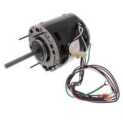 48 frame direct drive blower motor (1/2 hp, 115v, 1075 rpm