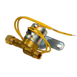 24V Water Solenoid Valve Product Image