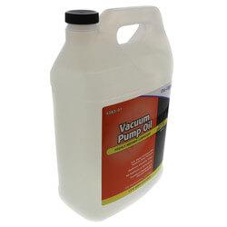Cal-Vac Vacuum Pump Oil, 1 Gal. Product Image