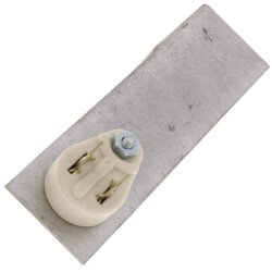 128 C Roll Out Switch w/ Bracket Product Image