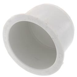 "4"" PVC SDR 35 Plug (Spigotted) Product Image"