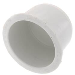 "8"" PVC SDR 35 Plug (Spigotted) Product Image"