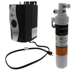 HWT-F1000S Instant Hot Water Tank and Filtration System Product Image