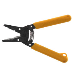 T-6 T-Stripper Wire Strippers (Solid 14-24, Stranded 16-26) Product Image
