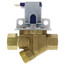 Water Feeder Valve Assembly - 24V Product Image