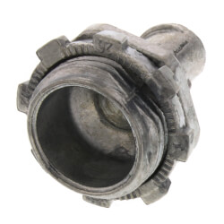 "3/8"" BX-Flex Screw Connector Product Image"