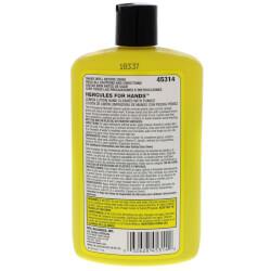 Hercules for Hands Lemon Lotion Hand Cleaner<br>(flip-top-cap) - 15 oz. Product Image