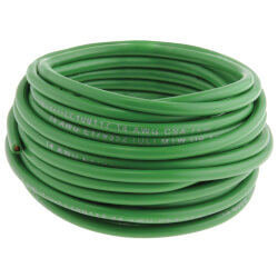 14 AWG Green Wire - 15 ft. Product Image