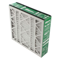 "6FM2020 20"" x 20"" x 5"" MERV 10 Filter Media Product Image"