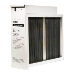 """HE2000 Plus Air Cleaner<br>w/ AFS 20"""" x 25"""" Product Image"""