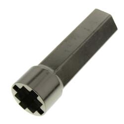 Closet Seat Nut Wrench Product Image