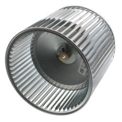 "11.5"" x 10"" Blower Wheel (1/2"" Bore) Product Image"
