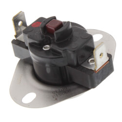Blocked Vent Safety Switch Product Image