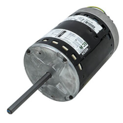 EC Direct Drive Blower Motor, 1070 RPM, 3/4 HP (115V) Product Image