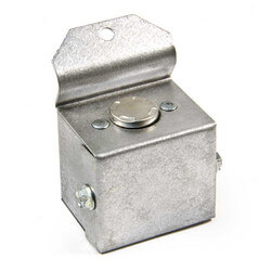GSK-3, mV/24V Thermal Safety Switch - Man. Reset Product Image