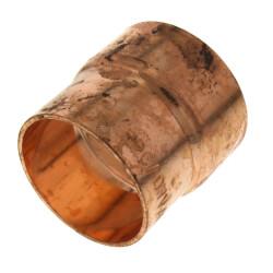 "1-1/2"" x 1-1/4"" Copper DWV Coupling (FTGxC) Product Image"