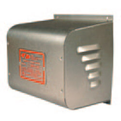 Motor Enclosure for SWG-4HD, SWG-4HDS, CV-4, and CV-4VR Product Image