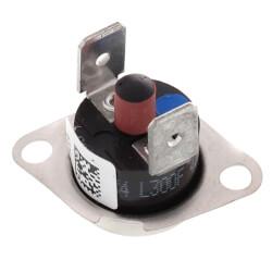 SPST N/C Limit Switch L300F Product Image