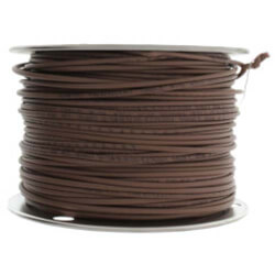 500 ft - 20/3 Solid CL2 Reels Honeywell Genesis Thermostat Cable (PVC) Product Image